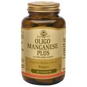 Solgar It. Multinutrient Oligo Manganese Plus 100 Tavolette