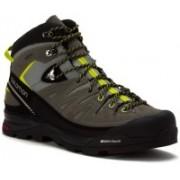 Salomon X ALP MID LTR GTX Hiking & Trekking Shoes For Men(Grey)