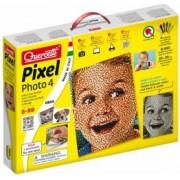 Pixel Foto 4 planse Quercetti