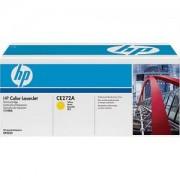 Тонер касета за HP Color LaserJet CE272A Yellow Print Cartridge - CE272A