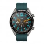 Huawei Watch GT B19l Active Dark Green (curea verde inchis)