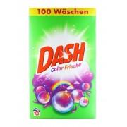 Dash Detergent automat 6.5 kg 100 spalari Color Frische