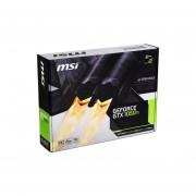 Tarjeta De Video NVIDIA MSI GeForce GTX 1050Ti OC, 4GB GDDR5, 1xHDMI, 1xDVI, 1xDisplayPort, PCI Express X16 3.0 GTX 1050 TI 4G OC