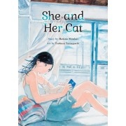 She and Her Cat, Paperback