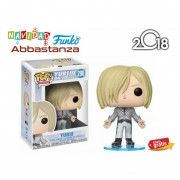 YURI FUNKO POP DE YURIO ON ICE NO.290 DE YURI ON ICE
