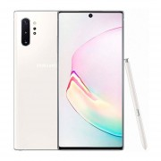 Samsung Galaxy Note 10 Plus 256 GB - Aura White (blanco)