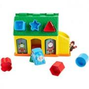 Thomas & Friends - Set de joaca cu forme