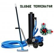 Curatator de namol din iaz-The Sludge Terminator
