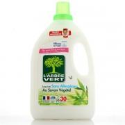 Larbre vert folyékony növényi mosószer 2000ml