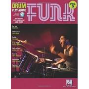 Funk: Drum Play-Along Volume 5