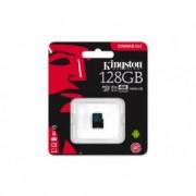 KINGSTON Memorijska kartica SD MICRO 128GB HC UHS-I U3