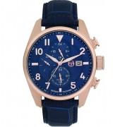 Мъжки часовник SERGIO TACCHINI CITY Dual Time ST.1.114.05