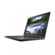 "Лаптоп Dell Latitude 5590 (N036L559015EMEA_UBU), четириядрен Kaby Lake R Intel Core i7-8650U 1.9/4.2 GHz, 15.6"" (39.62 cm) Full HD Anti-Glare Display, (HDMI), 16GB DDR4, 512GB SSD, 3x USB 3.1 Gen 1, Linux"