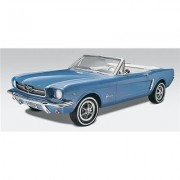 Revell 1:24 '64 1/2 Mustang Convertible