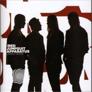 Video Delta Red Jumpsuit Apparatus - Lonely Road - CD