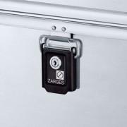 Zarges Alu-Box Mini 550x350x220mm 42l