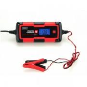 Redresor curent baterii descarcate 2 4A 6 12V bateriile cu acid de tip AGM si cele cu gel