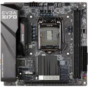 Placa de baza EVGA Z170 Stinger, Intel Z170, LGA 1151