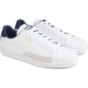 Puma Match 74 UPC Sneakers For Men(White)