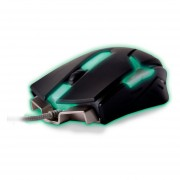 Mouse Gamer Titanium Dragón Series Kolke KMG-503