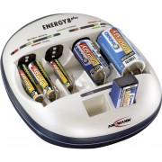 Incarcator Ansmann Energy 8 Plus