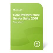 Core Infrastructure Server Suite 2016 Standard (2 cores) elektronički certifikat