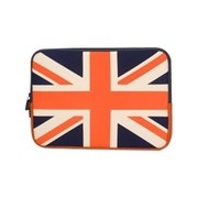 Urban Factory Protect Sleeve Neopren Flag Sleeve UK - housse d'ordinateur portable