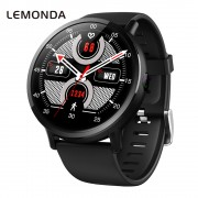 LEMONDA DM19 2.03 inch TFT Touch Screen 4G Smart Watch 1+16GB [IP67 Waterproof] [Support SIM Card]