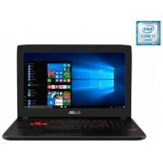 Asus Portátil Gaming ASUS ROG Strix GL502VS-FY313T (Caja Abierta - 15.6'' - Intel Core i7-7700HQ - RAM: 8 GB - 1 TB HDD + 128 GB SSD - NVIDIA GeForce...