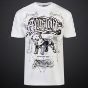 Amstaff Edon T-Shirt - white