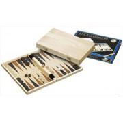 Backgammon Cassette - Paros Medium