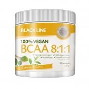 Budo & Fitness Black Line 100% Vegan BCAA 300 g