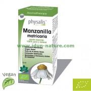 Physalis Aceite Esencial de Manzanilla 100% Bio PHYSALIS