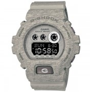 Casio G-SHOCK Digital Montre GD-X6900HT-8 - Gris