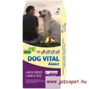 Dog Vital Adult Sensitive Maxi Breeds Lamb 12kg
