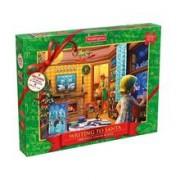Joc Puzzle Waddingtons Christmas 1000 Pcs