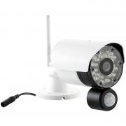VisorTech Überwachungskamera DSC-720.mc mit PIR-Sensor