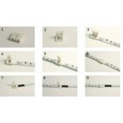 Conector Emenda Para Fita LED