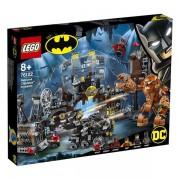 LEGO® Super Heroes Batcave Clayface Invasion 76122