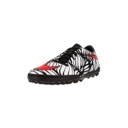 Zapatos Fútbol Hombre Nike Hypervenom Phelon II NJR TF-Negro