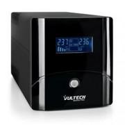 VULTECH UPS 1500VA GR. DI CONTINUIT LINE INTERACTIVE+LCD