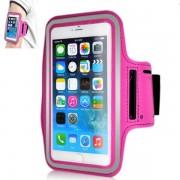 Sportarmband für iPhone 6 Plus pink
