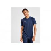 Nike Academy T-Shirt Junior - Blue/White - Kind