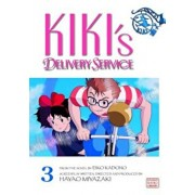 Kiki's Delivery Service: Volume 3, Paperback/Hayao Miyazaki