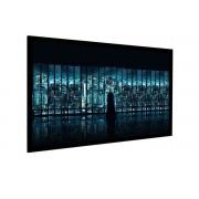 Euroscreen Frame Vis. Light VelTex FlexGrey 2.35:1 68 tum 68 tum