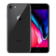Apple iPhone 8 256GB - фабрично отключен (тъмносив)