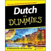 Dutch for Dummies, Paperback