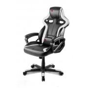Arozzi Milano Gaming Chair White Ергономичен геймърски стол