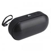 Bluetooth hangszóró, Mp3, FM Rádió, USB, SD kártya, telefon kihangosítás - L6