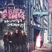 Ariel Pink's Haunted Graffiti - Before Today (0652637301526) (1 CD)